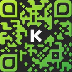 QR Code of Kompass Creative Services Ltd.